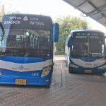 バンコクからパタヤへの行き方 バス