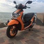 タイでバイク運転においての注意事項