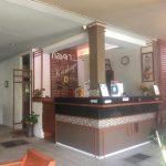 チェンライのホテル カンラヤ プレイス(Kanlaya Place)