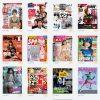 海外から雑誌が200誌以上読み放題 楽天マガジン