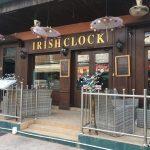 ウドンタニーのホテル アイリッシュ・クロック (Irish Clock)