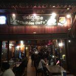 2018ビエンチャン・タイ東北部旅行4 ビエンチャン食事