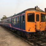 タイ国鉄(SRT)のオンライン予約の図解解説