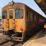コラートからバンコクに鉄道で移動する方法