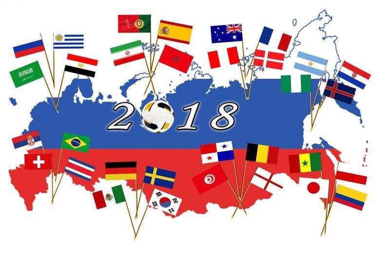 2018年ロシア・ワールドカップ終了 パタヤ観戦記