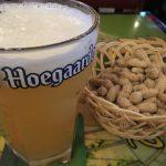ホーチミン・香港旅行6 香港食事編(尖沙咀-ベルギービール)