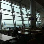 プライオリティパスのラウンジ ホーチミン空港