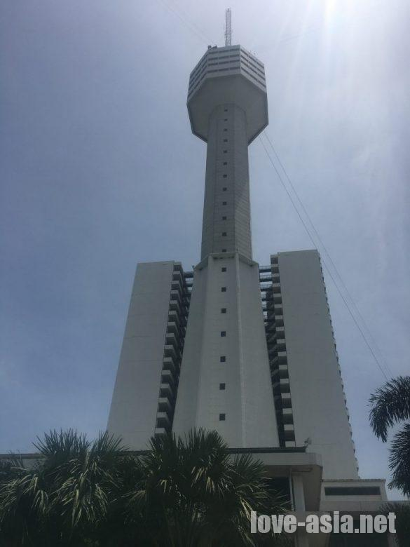 パタヤタワー