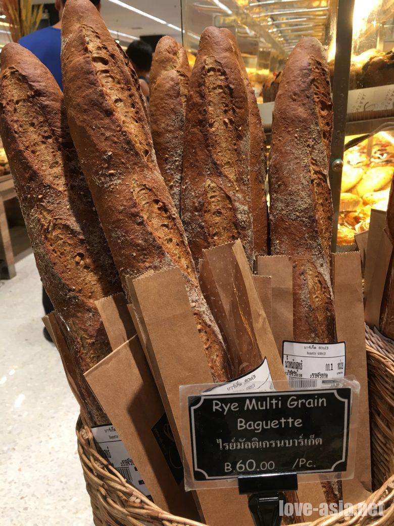 低GI値 パン