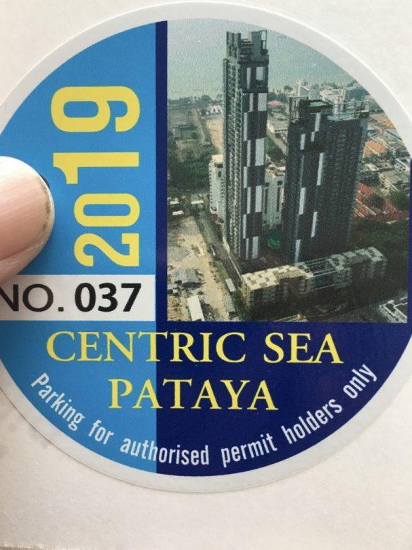 Centric Sea